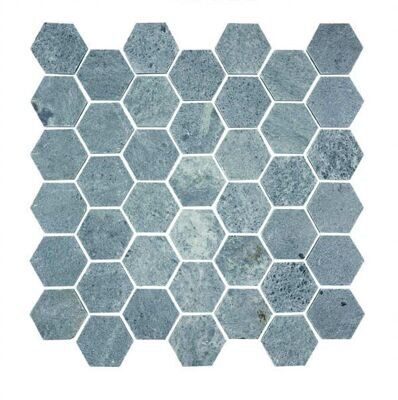 TK-243 TULIKIVI HEXAGON